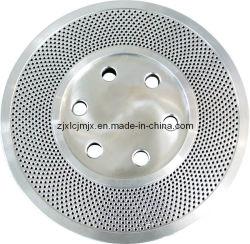 240mm Spinneret para PSF Línea de producción para la hilatura