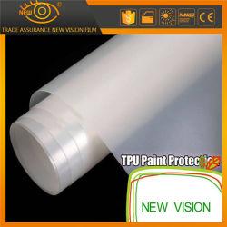 3 couches de la transparence TPU Film de protection de la peinture de voiture (FPP Film)