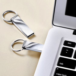 Oferta promocional de Metal Itens Drive USB Memory Stick 4 GB 8 GB USB