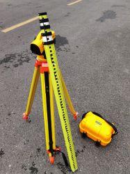 자동 디지털 32X 레이저 레벨 및 광학 레벨 측정 기기