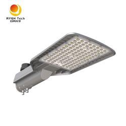 Luce stradale a LED integrata da 150 W IP66 tipo 150lm/W Lampada