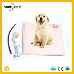 Le Pet couverture électrique étanche des plaquettes de chauffage pour les chats d'hiver de la taille de la série S/M/L de chiot de chien Les animaux de compagnie lit chaud Cat de fournitures de produits pour animaux de compagnie