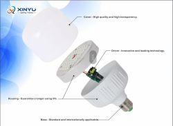도매 T 컬럼 에너지 절약 램프 플라스틱 코팅