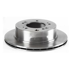 KIA車の部品に使用するSorentoのためのWs80385 517123e400 31386ブレーキディスク