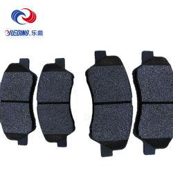 Fabricant Chinois de la vente de pièces Premium International Plaquette de frein de gros de marque japonaise voiture la plaquette de frein