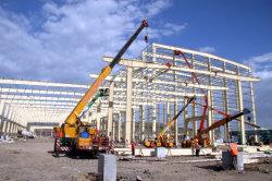 좋은 가격 Pefabricated Construction Materials Building Pefabricated Construction Materials for 워크샵