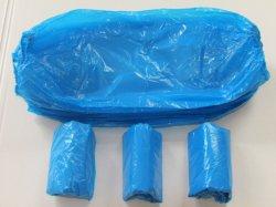 Wasserdichtes Polyäthylen LDPE und HDPEplastikwegwerf-PET und CPE-Oversleeve Arm-Hülsen-Deckel-Zivilgebrauch FDA ISO13485