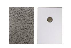 1/1.5/2/2,5/3/4/5 cm retardante de fuego A2 Stone-2 en forma de panal de aluminio Panel con Ral PE PVDF PPG Valspar Akzo Nobe Exterial para envolver el Revestimiento de pared de cortina