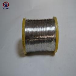 AISI SS 302 304 304L 316 316L 310 310S 321 سعر سلك من الفولاذ المقاوم للصدأ