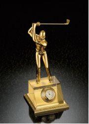 Mesa de regalos de golf ver en las ventas (GS-369)