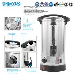 Het Verwarmen van het Roestvrij staal van Heavybao de Elektrische Warmere Boiler van het Water van het Element