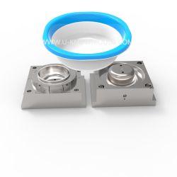 Bacia domésticas em plástico novo design do molde fabricante de moldes de injecção