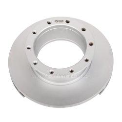 Disco personalizzato del freno per il rotore ECE R90 della capofila HCV