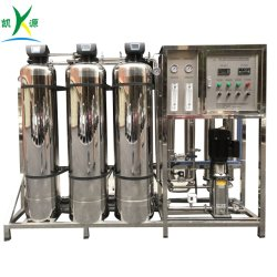 preço de fábrica de 1000 lph SS sistema de Osmose inversa beber água pura Sistema RO da máquina de tratamento do filtro do purificador