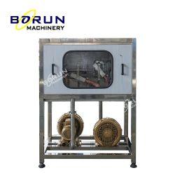 Essiccatore d'aria / essiccatore d'aria per bottiglie con 6 coltelli soffianti
