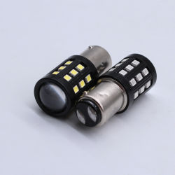 Voyant auto voiture T20 lumière transformer la lumière 1156 Ba15s 1157 LED T25