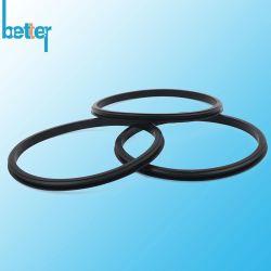 Silicone líquido personalizados/EPDM/Viton/Junta em neoprene/folha/anilha de vedação de anel O