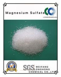 高売上高:マグネシウムとして使用される硫酸マグネシウム水和物( 99% ) 農業用肥料 10034-99-8
