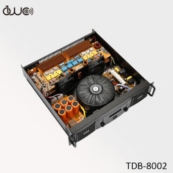 종류 Td 증폭기 직업적인 음향 기재
