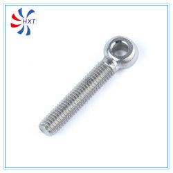 Cabezal Tipo especial de acero inoxidable/Super Aleación de perno de anilla