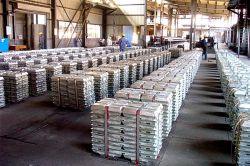 Venta caliente la pureza del 99,99% de un 99,995% de bajo precio del lingote de zinc