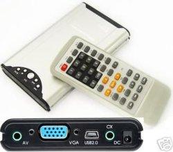 MP4 Reproductor de DIVX HDD, socio de TV