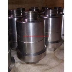 Piezas de ferrocarril de OEM/ acero al carbono / aluminio / acero aleado acero forjado