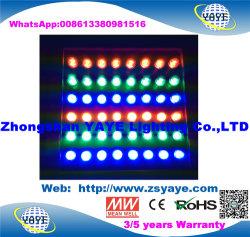 Yaye 18 Hot VENDRE CE/RoHS/ 48W à LED RVB de lumière/métro Inground lumière/voyant LED enterré de lumière/Jardin Lumière LED avec 2/3 ans de garantie