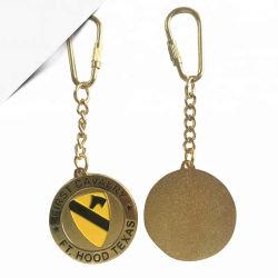 La conception 3D en métal clé en croix en forme de chaînes pour la promotion