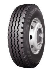 도매 이중 도로/롱마치 315/80r22.5 385/65r22.5 레이디얼 타이어 13r22.5 버스 및 트럭 타이어