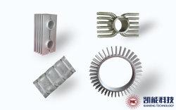 Caldera de alta calidad /Intercambiador de calor de tubos de acero La producción en masa con la norma ASTM CCS BV Dnv/Gl Lr aprobado
