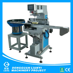 Полностью автоматическая одного цвета блока печатное оборудование