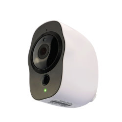 ホーム安全カメラのためのおやすみなさいの視野および動きの検出CCTVのカメラが付いている総無線電信IPのカメラFHD1080p