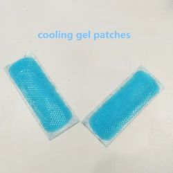 Les premiers secours Heat Pack Hot-Cold Gel Pak Conception de la Chine Fabricant OEM