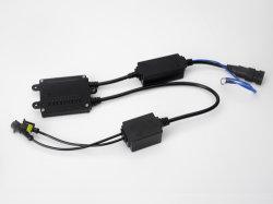 Hylux de haute qualité garantie pendant 3 ans 25W 35W 45W 50W auto des feux des projecteurs pour voiture Ballast Slim de démarrage rapide