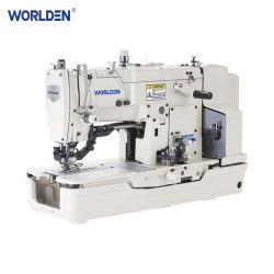 WD-781 高速ストレートボタンホリン工業用ミシン