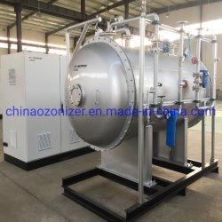 15кг/ч источника воздуха в крупных отраслевых генератор озона для дезинфекции сточных вод, денитрификация дымового газа, почв