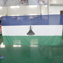 preço de fábrica de poliéster personalizado imprimindo Bandeira Nacional bandeira americana 3X5