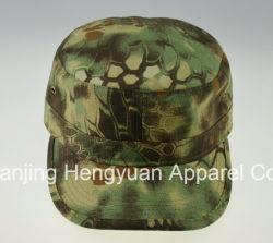 Camo militaire de l'armée d'EDR de Baseball Cap (HY042612)