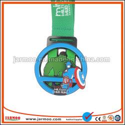 Custom Award металлические католической религиозной сувениров медали оптовая торговля