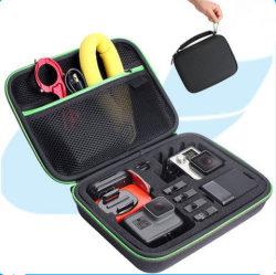 特別なデザインPUの革スポンジのエヴァの堅い工具箱