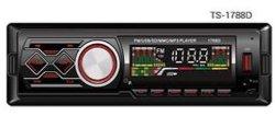 Abnehmbares Panel-Auto Audio-MP3 mit LCD-Bildschirm
