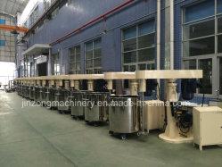 Hydraulischer anhebender Dissolver Lack-Mischer, der Maschine für Interior&Exterior Wand-Lack herstellt