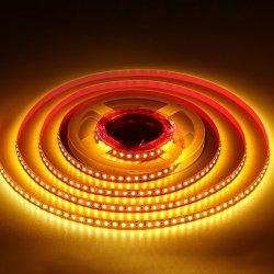 Fabrik Preis SMD2835 120LEDs/M Flexible LED Streifen Ropelight für Weihnachten Dekoration