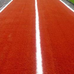 総合的なフロアーリングの草のスポーツのフットボールの人工的な草