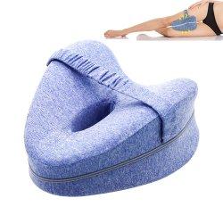 تجبيريّ وسادة لأنّ ينام ذاكرة زبد ساق آلة مثبّتة وسادة ركبة دعم وسادة بين الساق لأنّ ورك ألم عرق نسا