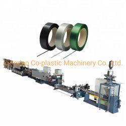 Los flejes de PET máquinas de extrusión de la línea de producción con el precio de fábrica