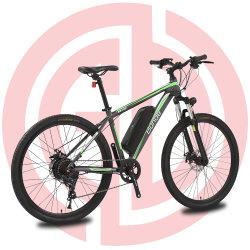 마이크로 회전 7 속도 다이얼 산 전기 자전거 OEM