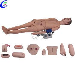 Los modelos de Educación Médica Full-Functional simulador de la presión arterial