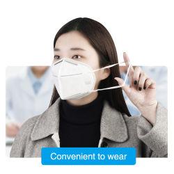 Gesichtsmaske der UniversitätsKN95 für allgemeine schützende Verbrauch-Gesichtsmaske vom Qualitätslieferanten
